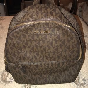 Michael Korn backpack (not mini)